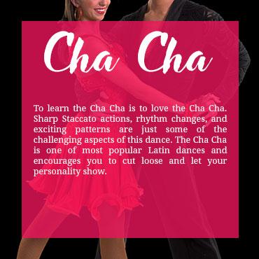 Cha Cha Dance