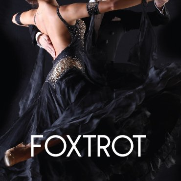 Foxtrot Dance Lessons