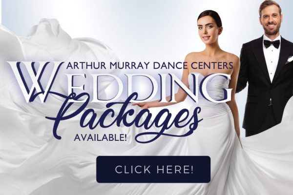 Arthur Murray Cambridge Wedding Dance Lessons